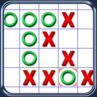 Codes for Tic Tac Toe AI - 5 in a row Hack
