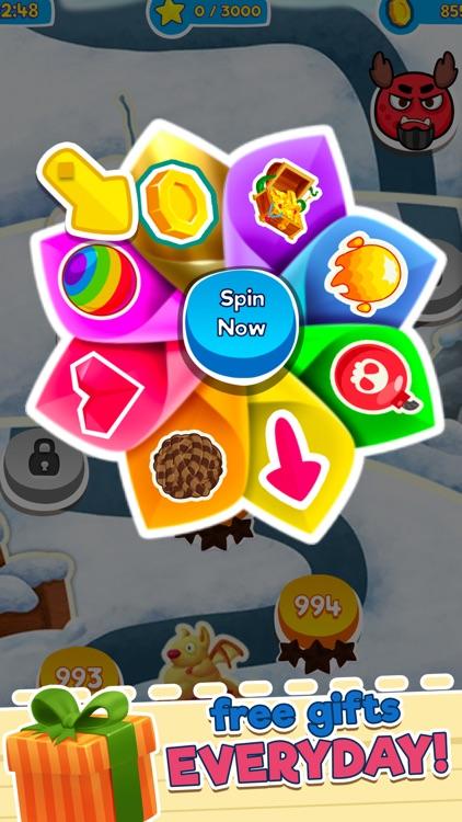 Halloween Games - Monster Pop screenshot-6