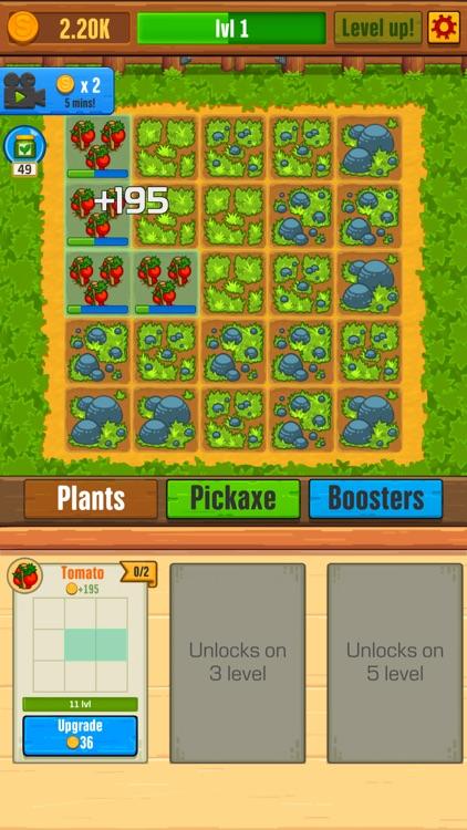 Harvest Valley screenshot-3