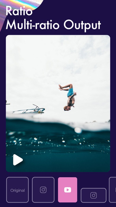 download Filto: Video Filter & Editing apps 3