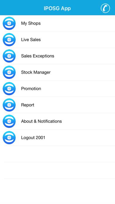 点击获取IPOSG App