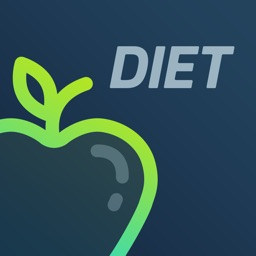 GetFit: Calorie Counter & Diet