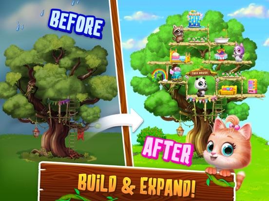 Panda Lu Treehouse screenshot 15
