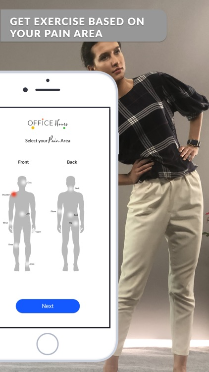 Office Hours - Fitness at Work