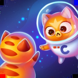 Cats Evolution Space Adventure