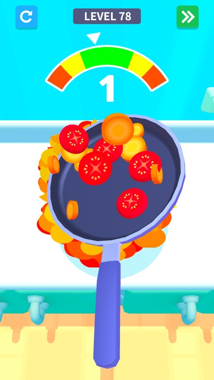 Cooking Games 3D screenshot-8