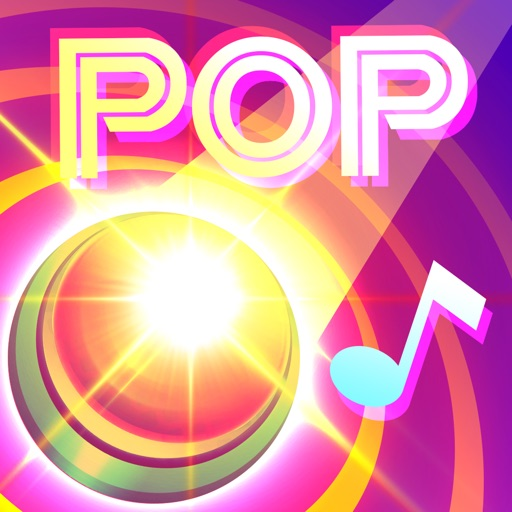 Tap Tap Music-Pop Songs free software for iPhone and iPad