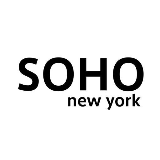 SOHO newyork 天神 西通り店