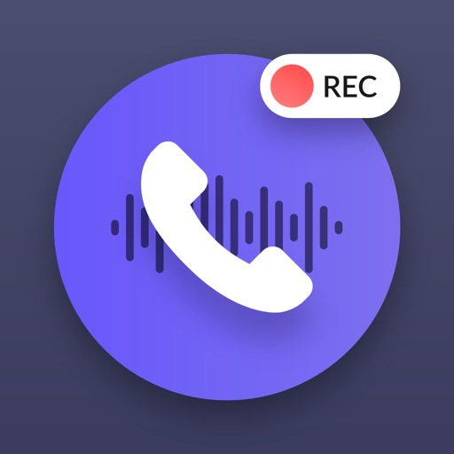 Call Recorder - 3-Way and VoIP
