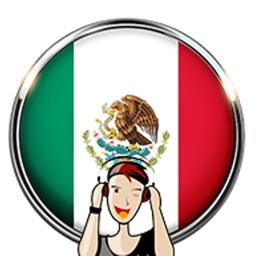 Radio Mexico- Radios de Mexico