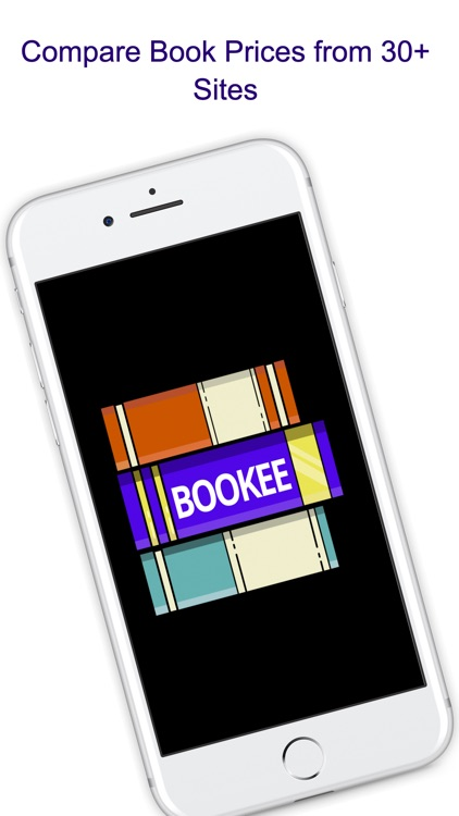 Bookee - Buy and Sell Books