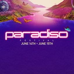 Paradiso Festival 2019
