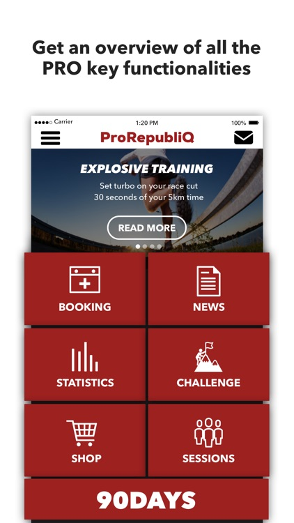 ProRepubliQ screenshot-1