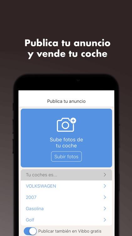 Coches.net - Coches de ocasión screenshot-5
