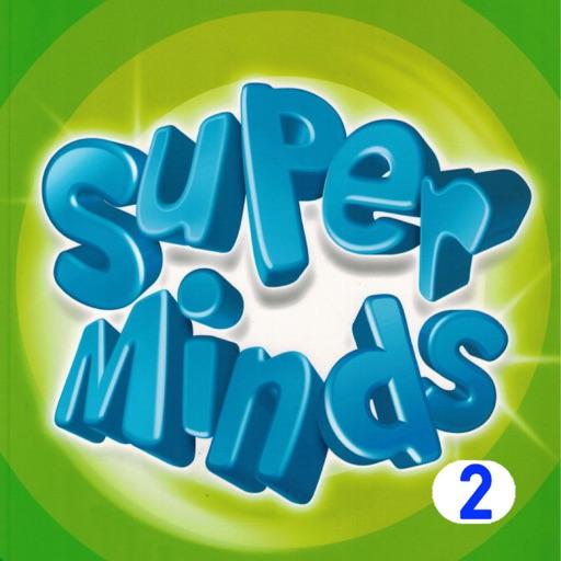 Super minds 2 -剑桥小学英语