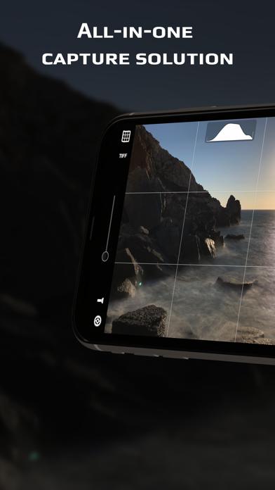 CameraPixels PRO Screenshots