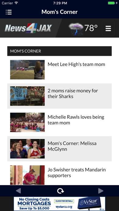 App Shopper: Football Friday on News4Jax (Sports)