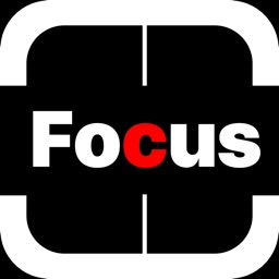 Focus - Speed Reading Apple Watch App