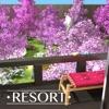 脱出ゲーム RESORT5 - 悠久の桜庭園への脱出 - iPadアプリ