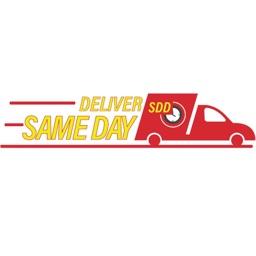 Same Day Deliver - SDD