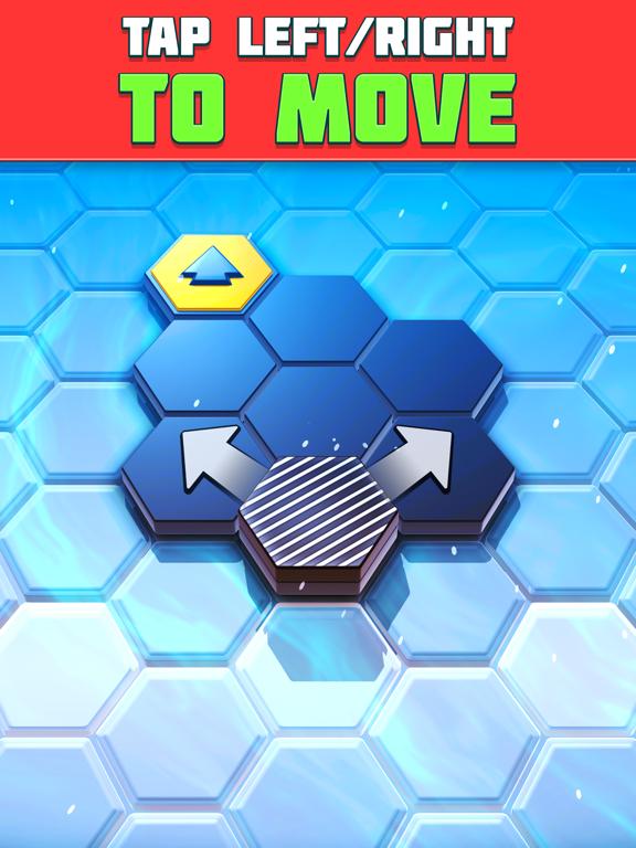Hexaflip: The Action Puzzler screenshot 6