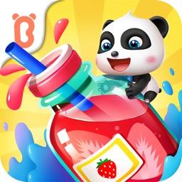 Juice Shop - Super Panda Games