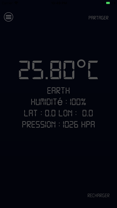 messages.download Thermometer º software