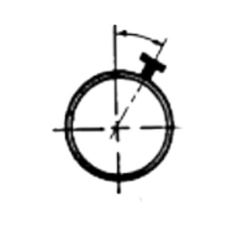 Nozzle Orientation Marker Pro