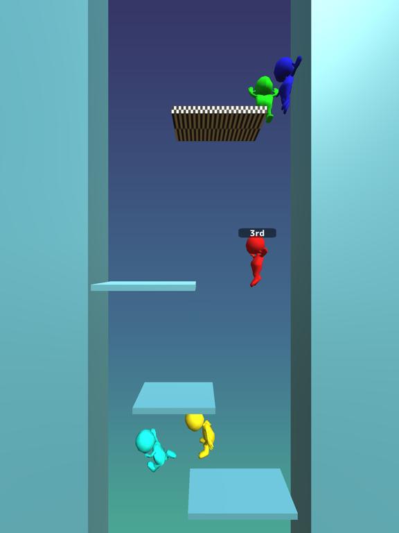 Jump Race screenshot 7