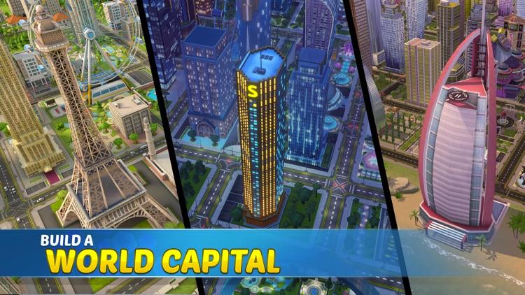 My City - Entertainment Tycoon screenshot-3