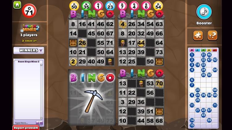 Bingo Tunes - BINGO GAMES