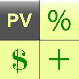 Ícone do app Financial Calculator++