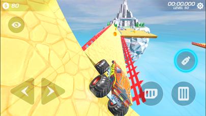 Car Stunts Climb 3Dのおすすめ画像5
