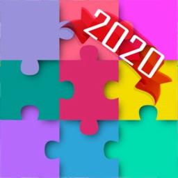 Puzle Sliding Puzzle