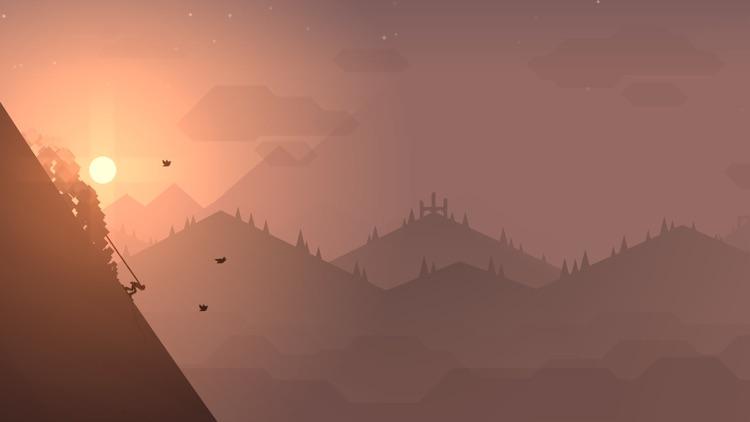Alto's Adventure screenshot-1