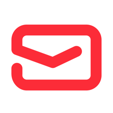 ‎Email Programm – myMail