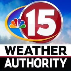 Nbc15 Weather Authority 4