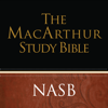 NASB MacArthur Study Bible - Bible App Labs LLC
