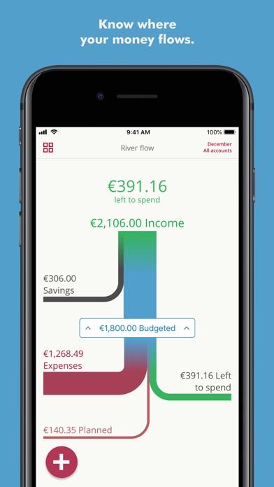 Toshl Finance - Best Budget