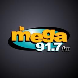 La Mega 91.7 FM