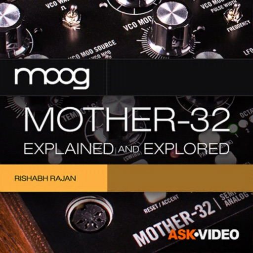 Explore Course for Mother-32