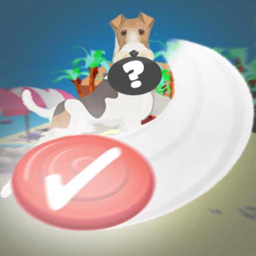 Frisbee Hunter 3D