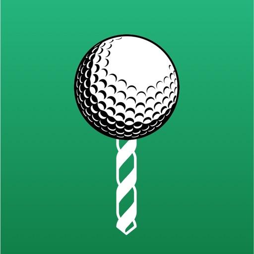 Golf Drills: Shot Shaping