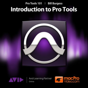 Intro To Pro Tools By mPV 101 - Music app