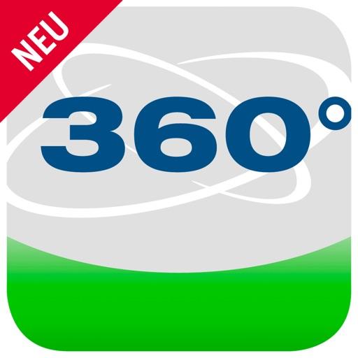 360° online 2.0