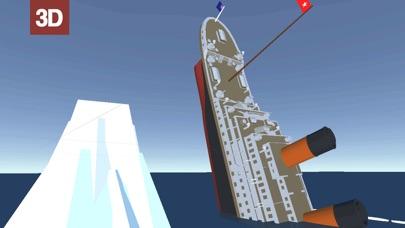 TITANIC 3D screenshot 2