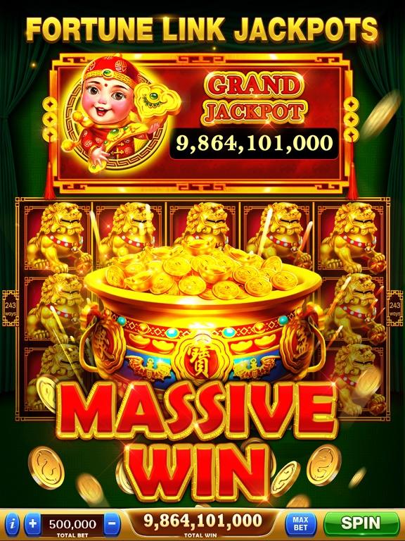 Cash Frenzy™ - Slots Casino screenshot 15