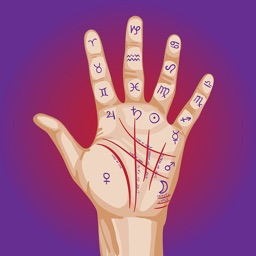 Palm Seer horoscope, palmistry