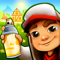 App Icon for Subway Surfers App in Philippines App Store