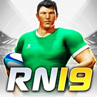 Rugby Nations 19 free Gold and Energy hack